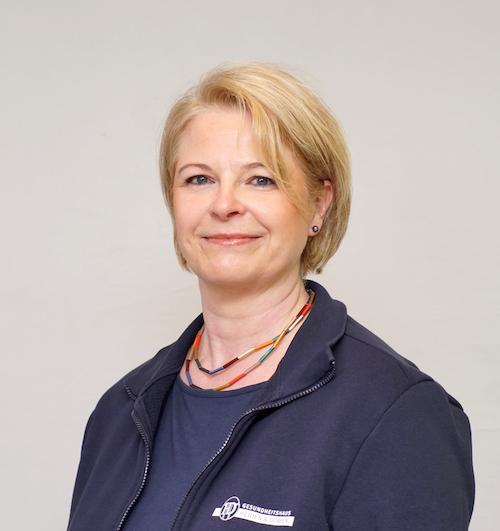 Anja Ahlers